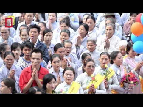 Du lịch tâm linh Ngũ Hành Sơn - Đà Nẵng