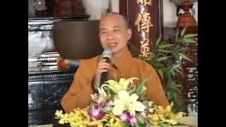 Trong Lòng Có Phật Tứ Vô Lượng Tâm