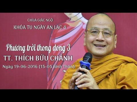 Phương Trời Thong Dong 3