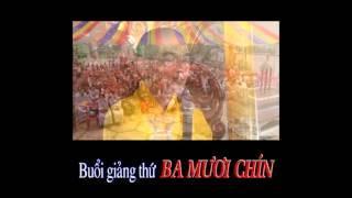 Kinh Lăng Nghiêm 39 - Phần 1 - Giảng Giải Đại Đức Thích Tuệ Hải (Chùa Long Hương)