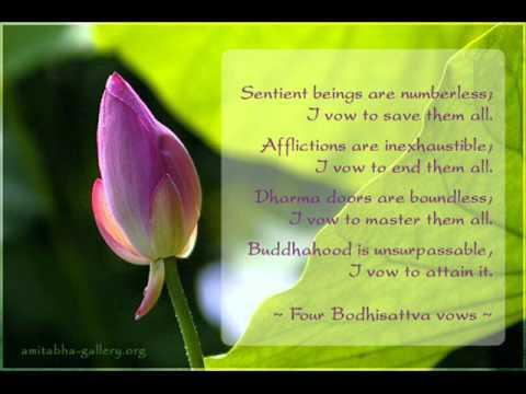 Chú Dược sư Lưu ly Phật