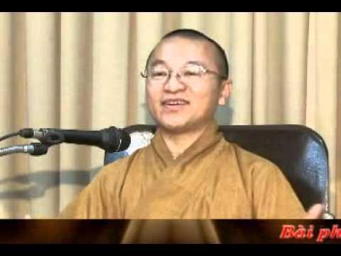 Năm Dần nói chuyện Cọp (10/01/2010) video do Thích Nhật Từ giảng