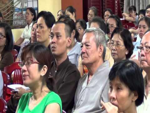 Thiện Tri Thức Trong Phật Giáo (phần 2)