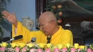 Chùa Dược Sư - 05.07.2011 - HT.Thích Từ Thông - Như Huyễn Thiền Sư