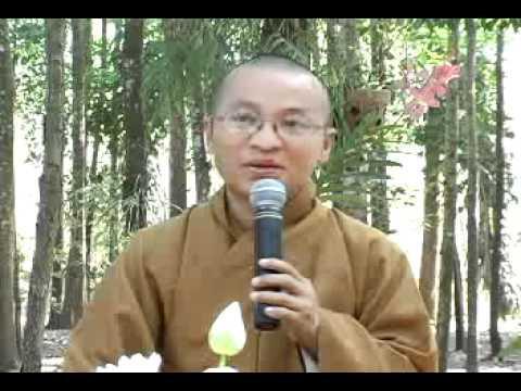 Ý Nghĩa Thành Đạo (Phần 1/2) (27/01/2007) video do Thích Nhật Từ giảng