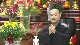 Ý nghĩa lễ Phật - ĐĐ. Thích Pháp Hòa - Phần 1