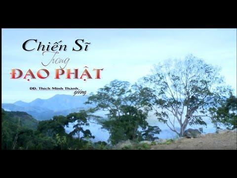 Khóa Tu - Trong Rừng Lần Thứ 3 - Chiến Sĩ Trong Đạo Phật