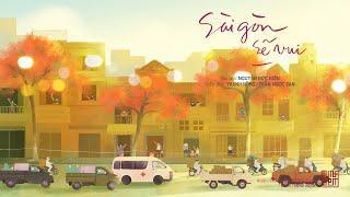 Sài Gòn sẽ vui | Tác giả: Nguyễn Đức Hiển I Diễn đọc: Thanh Hồng | Trần Ngọc San | CTTOL