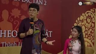 Lắng nghe chia sẻ người của công chúng Vì sao tôi theo đạo Phật: Nghệ sĩ Thành Lộc