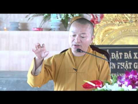 Mười Phật ngôn làm thay đổi thế giới - Thích Nhật Từ