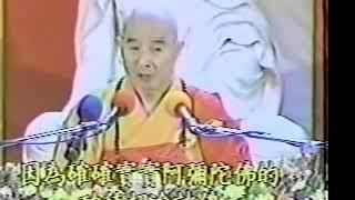 Kinh Vô Lượng Thọ (21-37) Pháp Sư Tịnh Không