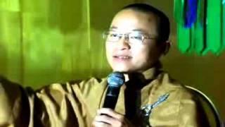 Pháp Trị Liệu Dược Sư - Phần 2/2 (17/02/2008) video do Thích Nhật Từ giảng