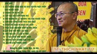 Vấn đáp: Chánh tín và mê tín- Văn hóa tống táng theo đạo Phật