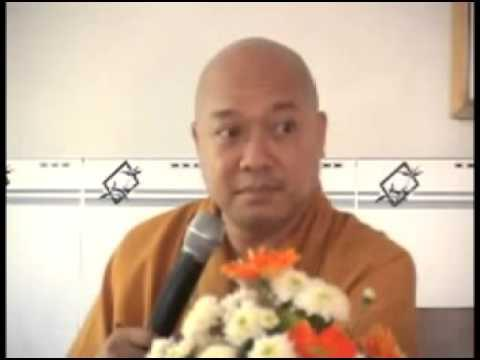 Kính Phật Trọng Tăng