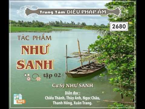 Tác Phẩm Như Sanh (Tác Giả: Cư Sĩ Như Sanh)