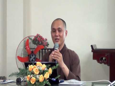 Phật Tử Làm Gì Trong Mùa An Cư Kiết Hạ (phần 4)