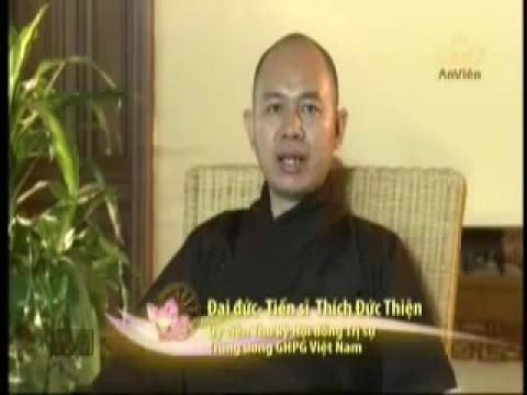 Đâu là đúng: Câu niệm Phật