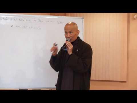 37 pháp hành Bồ tát đạo 09: Bản Chất Của Lạc Thú