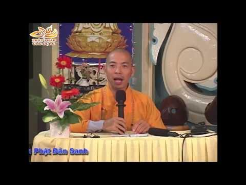 Tìm Hiểu Sự Hiện Diện Của Phật Đản Sanh