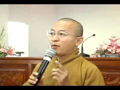 Đại Lễ Phật Đản Liên Hiệp Quốc: Lịch Sử Và Ý Nghĩa (11/11/2007) video do Thích Nhật Từ giảng