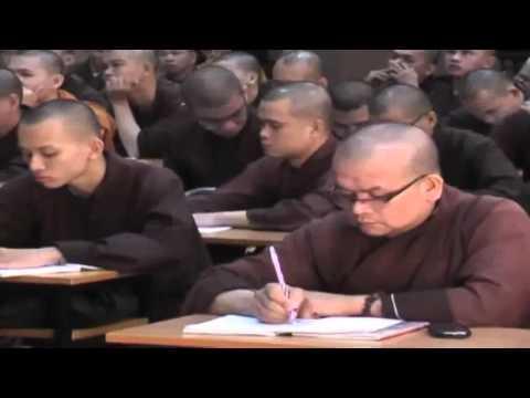 Giới Tỳ Kheo 25: Giới Không Dâm Dục  (phần 1)