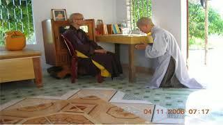 Giải Mã Hiện Tượng Các Thiền Sư Để Lại Nhục Thân Xá Lợi - Đi Tìm Sự Thật