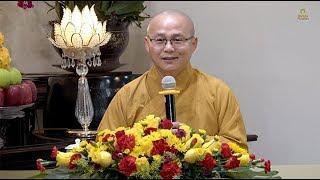Thích Hạnh Tuệ | Phật Học Phổ Thông - Ngũ Minh
