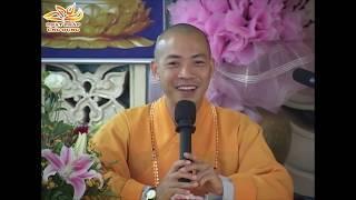 Phương Cách Thờ - Lạy - Cúng Phật - ĐĐ. Thích Quang Thạnh