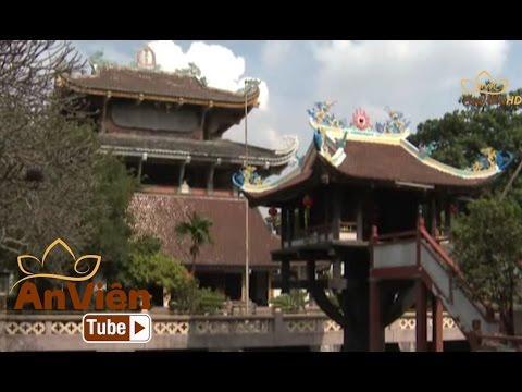 Chùa Việt Nam: Nam thiên nhất trụ - Chùa Một Cột giữa Sài Gòn