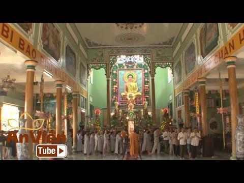 Chùa Việt Nam: Linh Quang Tịnh Xá