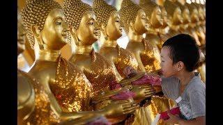 Đạo Phật Có Phải Là Mê Tín?