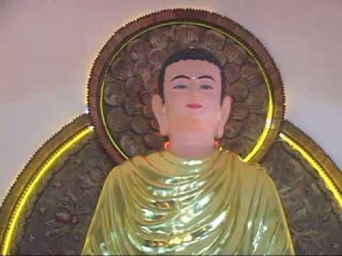 Đồng Phật Vãng Tây Phương