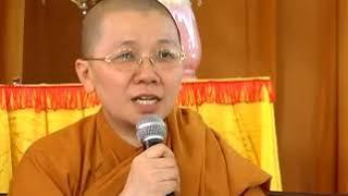 Một Ngày An Lạc: Kỳ 003: Niệm Phật Và Trị Liệu - phần 2