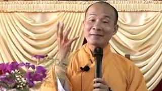 Niệm Phật Về Đâu Trong Lý Luân Hồi (Trọn Bài, 1 Phần)