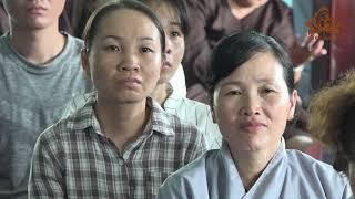 Tham vấn khóa tu STT lần thứ 41 || Sư Tăng Định