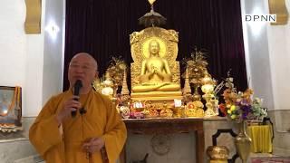 Chiêm bái Chùa Hương Tích của Phật giáo Tích Lan tại Vườn Nai