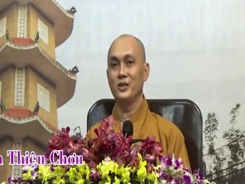 Phật Tử Tại Gia 37: Giới Không Vọng Ngữ (phần 3)