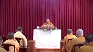 Phần 1 - Kinh Đại Bát Niết Bàn (Phẩm Tự)