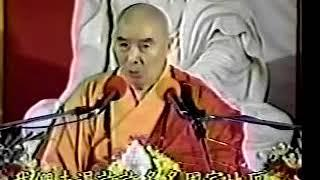 Kinh Vô Lượng Thọ (18-37) Pháp Sư Tịnh Không