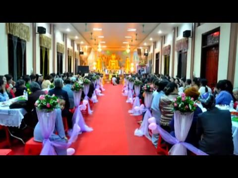 Karaoke Phật giáo: Mừng lễ Hằng Thuận