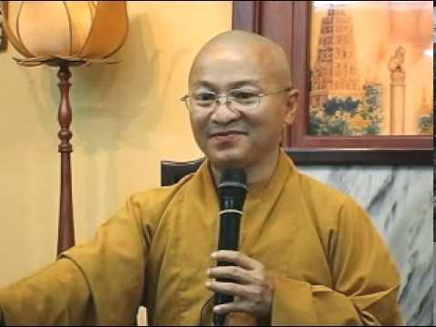 Bảy tài sản thánh (01/05/2011) video do Thích Nhật Từ giảng