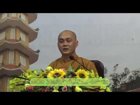 Bát Quan Trai Giới 08: Pháp Tu Niệm Phật