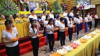 Ca khúc: CÓ PHẬT TRONG ĐỜI - Ban Đạo Ca Trẻ chùa Giác Ngộ
