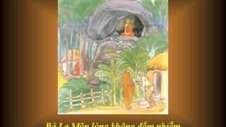 KINH PHÁP CÚ 26 - Phẩm BÀ LA MÔN - Nhạc Võ Tá Hân - Thơ Tuệ Kiên