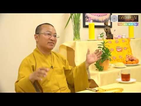 Vấn đáp: Pháp môn niệm Phật, lễ hằng thuận, hòa đồng tôn giáo, đạo Phật và ý thức hệ chính trị