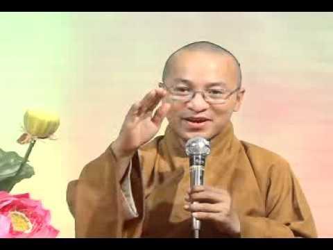 Để trọn niềm vui (03/01/2007) video do Thích Nhật Từ giảng