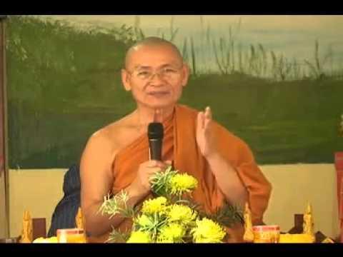Thiền Quán: Minh hay Vô minh