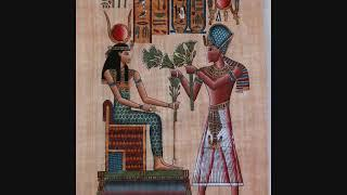 Meditation Music of Ancient Egypt (7 of 9)
