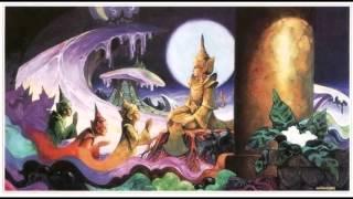 Ðường Về Cực Lạc - HT Thích  Trí Tịnh (3-5) Diệu Âm - Ðọc