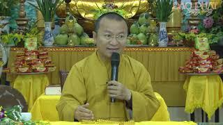 Vấn đáp: Thân trung ấm, khái niệm pháp môn, vong linh vất vưỡng, Phật giáo Việt Nam và Trung Quốc